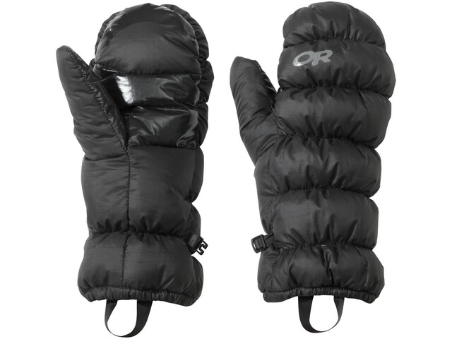 Outdoor Research Transcendent Mitts Damen black